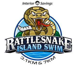 Interior Savings Across the Lake Swim Rattlesnake Island